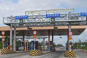 Hai trạm BOT Sóc Trăng và Bạc Liêu đề xuất xả trạm trong Tết Nguyên đán 2019