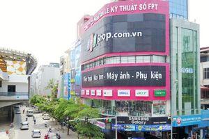 'Điểm tới hạn' của FPT Shop