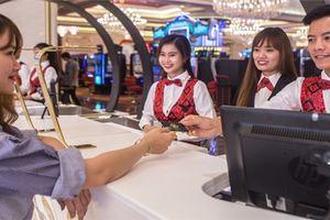 Casino đầu tiên cho người Việt đánh bạc hợp pháp chính thức hoạt động