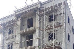 An Giang: Rơi từ tầng 4 công trình, hai công nhân tử nạn