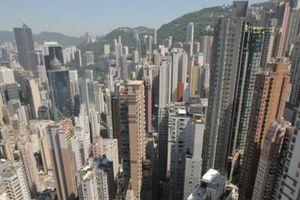 Giá nhà Hồng Kông 9 năm liền đắt nhất thế giới