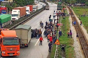 Phó Thủ tướng chỉ đạo điều tra vụ TNGT làm 8 người chết ở Hải Dương