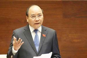 Thủ tướng truyền cảm hứng cho ngành Công Thương qua 6 câu hỏi lớn