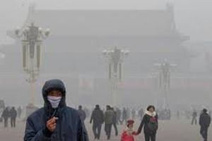 Trung Quốc đẩy mạnh chống ô nhiễm không khí