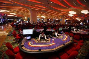 Casino nội hợp pháp đầu tiên cho người Việt vào chơi chính thức mở cửa