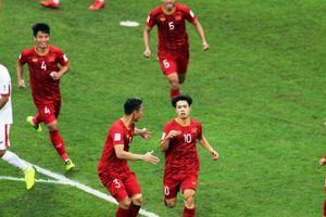 Hung Thinh Corp thưởng nóng 2 tỷ đồng cho đội tuyển Việt Nam