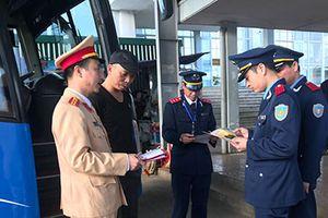 Lai Châu: Đảm bảo những chuyến xe an toàn