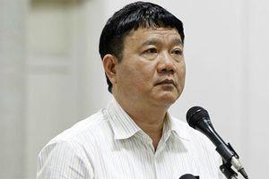 Vì sao ông Đinh La Thăng bị khởi tố thêm tội danh?