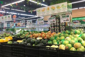 Xuất khẩu rau quả tiếp tục vượt dầu thô, lập kỷ lục mới