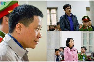 Hà Văn Thắm chỉ đạo chi tiền cho các cựu lãnh đạo Lọc hóa dầu Bình Sơn