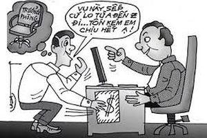 Thanh Hóa: 1 trong 5 địa phương có nhiều án tham nhũng trong cả nước