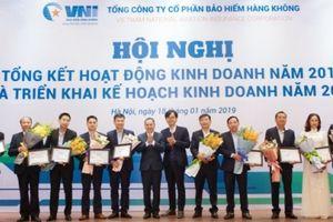 Năm 2019, VNI đặt mục tiêu doanh thu 1.400 tỷ đồng