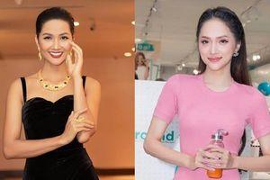 H'Hen Niê, Hương Giang đơn giản nhưng vẫn hút ánh nhìn lọt top sao đẹp nhất tuần
