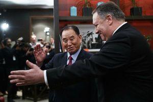 Bước tiến mới cho hòa bình trên bán đảo Triều Tiên