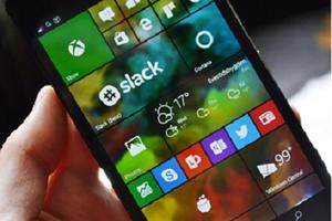 Windows Phone 10 sắp trở thành dĩ vãng