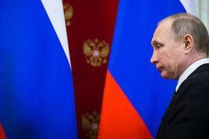 Tên lửa hiện hữu: Nga cứng rắn phản ứng Mỹ, NATO