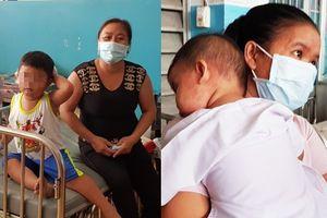 Bệnh sởi tại TP.HCM chưa có dấu hiệu hạ nhiệt, trẻ nhập viện la liệt, mẹ không chích ngừa lây cho con
