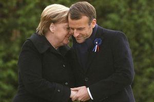 Hiệp ước nóng hổi Đức – Pháp giữa 'sóng dữ' châu Âu