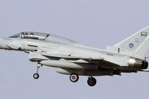 Anh rút một nửa số máy bay chiến đấu khỏi Iraq và Syria