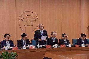 Thí điểm chính quyền đô thị ở Hà Nội: Tạo ra cơ chế tốt hơn cho Thủ đô phát triển
