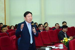 Sếp Viettel: 'Việt Nam chuyển đổi số hiệu quả nhất chỉ trong hai năm 2019 và 2020, chậm sẽ mất cơ hội'