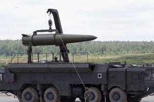 Mỹ yêu cầu Nga phá hủy siêu tên lửa