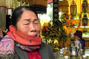Tang thương cả làng sau tai nạn 8 người chết ở Hải Dương