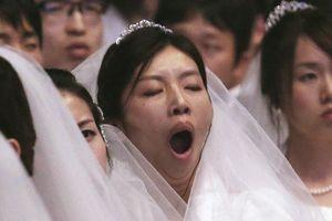 Đừng nói đến cưới xin, giới trẻ Hàn thời nay còn không thèm hẹn hò