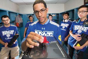 Nghiên cứu chỉ ra eSport giúp cải thiện kỹ năng, tăng cơ hội việc làm