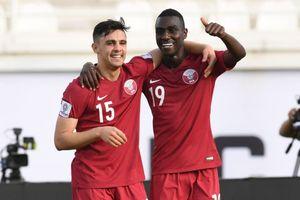 Hạ Iraq, Qatar vào tứ kết Asian Cup với thành tích giữ sạch lưới