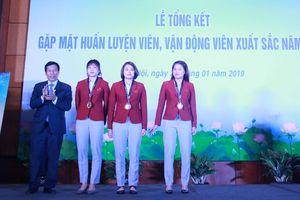 Thái Lan và Malaysia dính doping, Việt Nam đón huy chương SEA Games 29 muộn