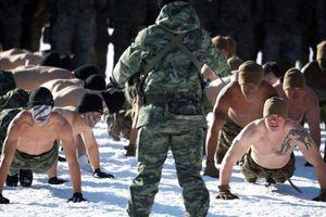 Mỹ 'đòi' tăng 50% chi phí duy trì hiện diện quân đội tại Hàn Quốc