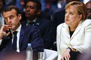 Liên kết 'mỏng manh' Pháp - Đức dự báo cục diện EU năm 2019