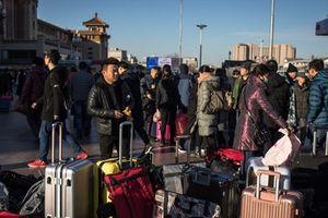 'Luồng gió mới' cho đợt di dân lớn nhất hành tinh ở Trung Quốc