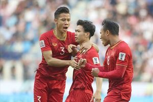 BLV Quang Huy: 'ĐT Việt Nam sẽ thắng Nhật Bản trong loạt luân lưu'