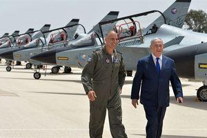 Israel báo công ở Syria: Ông Netanyahu vớt điểm Tổng tuyển cử