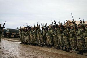 Vì sao Mỹ-Thổ chưa thể thành lập vùng an toàn Syria?