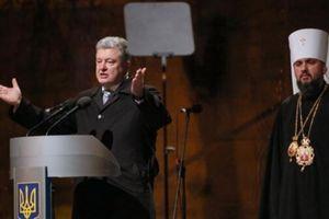 Điểm sáng giúp ông Poroshenko có thể thắng cử