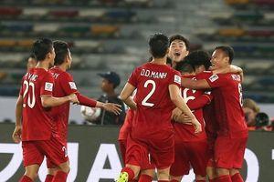 Tiền vệ Xuân Trường: Tuyển Việt Nam quyết tâm thi đấu tốt ở tứ kết