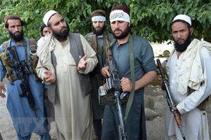 Đánh bom căn cứ quân sự ở Afghanistan, nhiều người chết