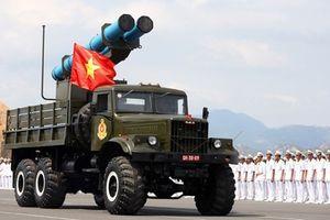 Mục kích dàn pháo phản lực hiện đại Đông Nam Á