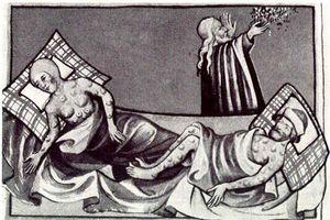 Sự thật kinh hoàng về vũ khí sinh học thời cổ xưa