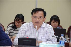 Sai phạm trong kỳ thi HS giỏi quốc gia: Bộ GD&ĐT thừa nhận có nâng điểm