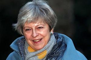 Brexit: Thủ tướng Anh sẽ trở lại Bỉ để thảo luận 'điều khoản chốt chặn Ireland'