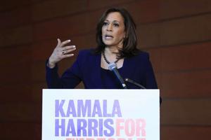 Thượng nghị sĩ gốc Ấn ủng hộ quyền nhập cư tuyên bố tranh cử Tổng thống Mỹ