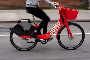 Uber lập bộ phận thiết kế xe scooter và xe đạp tự hành