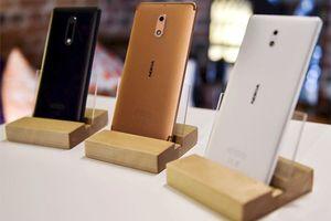 HMD Global từng phát triển tablet và smartwatch thương hiệu Nokia