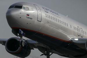 Máy bay Nga đáp khẩn sau khi hành khách đòi bay sang Afghanistan
