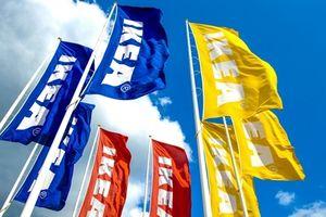 IKEA sẽ vẽ lại thị trường nội thất Việt Nam?