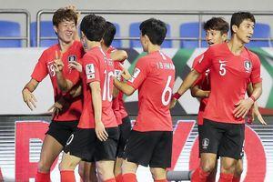 Lịch thi đấu vòng 1/8 Asian Cup hôm nay: Chờ Hàn Quốc giương oai